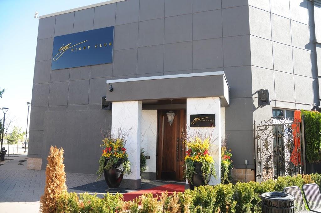 Ivy Social Club | restaurant | 80 Interchange Way, Concord, ON L4K 5C3, Canada | 9057611011 OR +1 905-761-1011