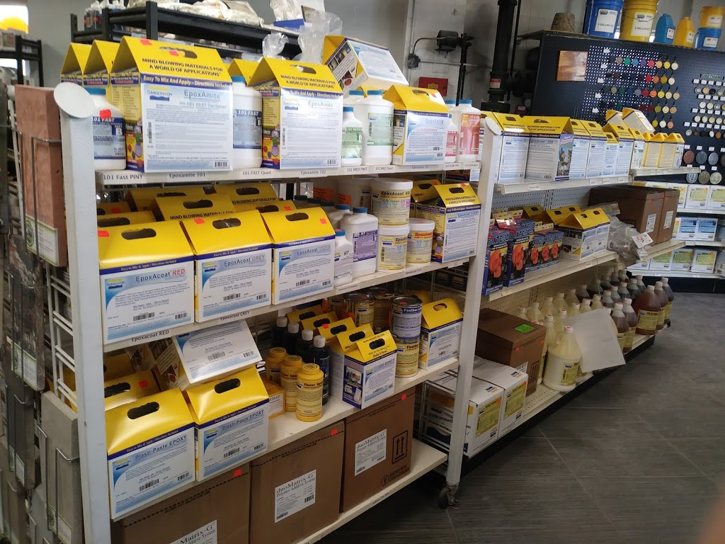 Sculpture Supply Canada | store | 345 Munster Ave, Etobicoke, ON M8Z 3C6, Canada | 4162341075 OR +1 416-234-1075