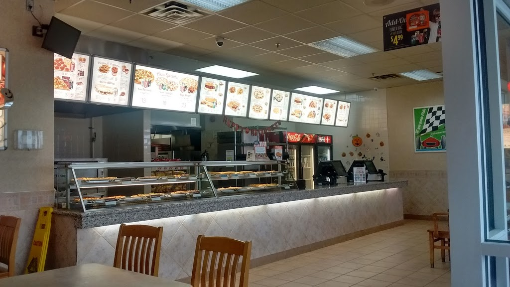 Pizza Pizza | meal delivery | 875 Highland Rd W, Kitchener, ON N2N 2Y2, Canada | 5197471111 OR +1 519-747-1111