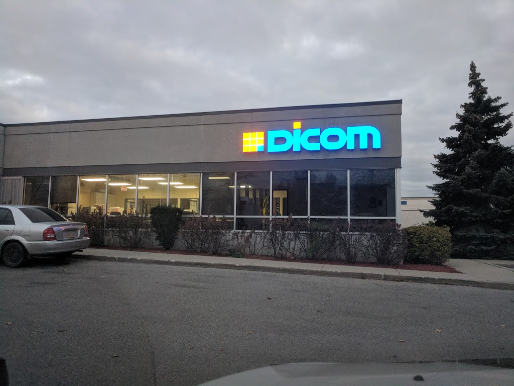 Dicom - GLS Logistics Systems Canada Ltd.   point of interest   300 Biscayne Crescent, Brampton, ON L6W 4S1, Canada   8884634266 OR +1 888-463-4266