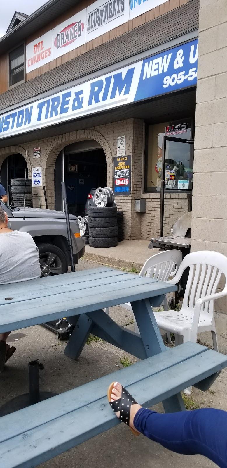 Queenston Tire & Rim | car repair | 145 Queenston Rd, Hamilton, ON L8K 1G5, Canada | 9055480005 OR +1 905-548-0005