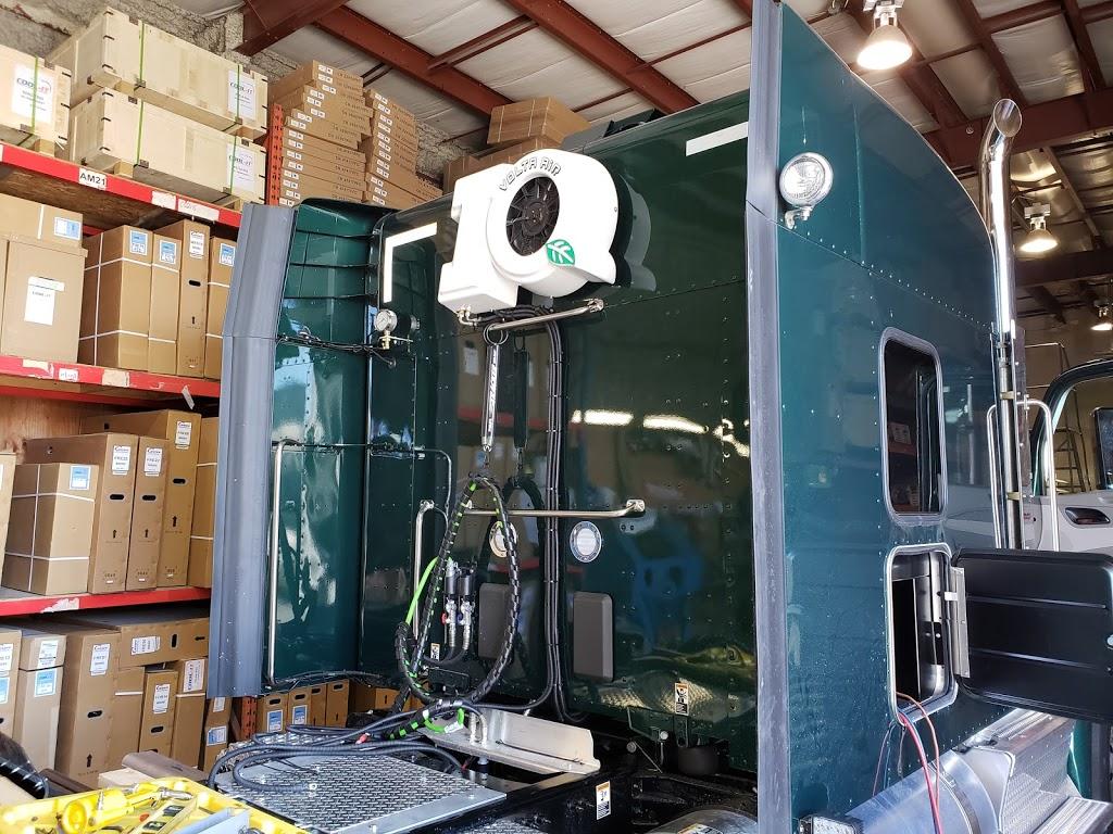 Cool It Radiators Charge Air Cooler Bunk Heater Air Cond & Espar   car repair   13087 116 Ave, Surrey, BC V3R 2S8, Canada   7783942665 OR +1 778-394-2665