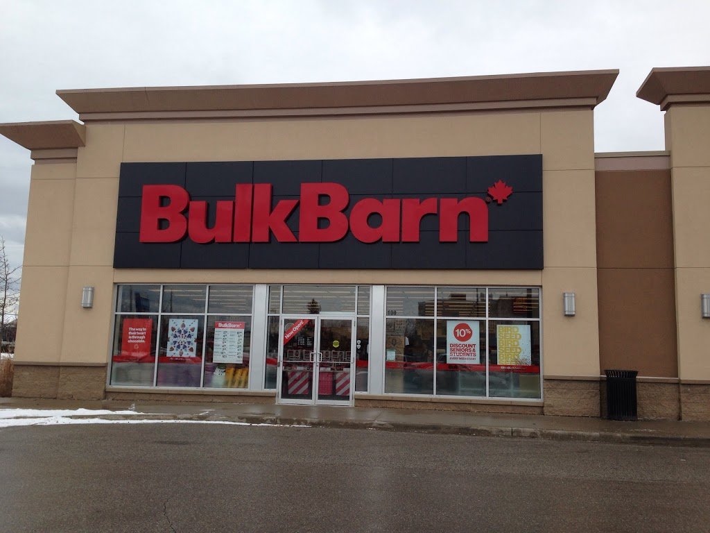 Bulk Barn | health | 580 Laval Dr, Oshawa, ON L1J 0B5, Canada | 9055713496 OR +1 905-571-3496