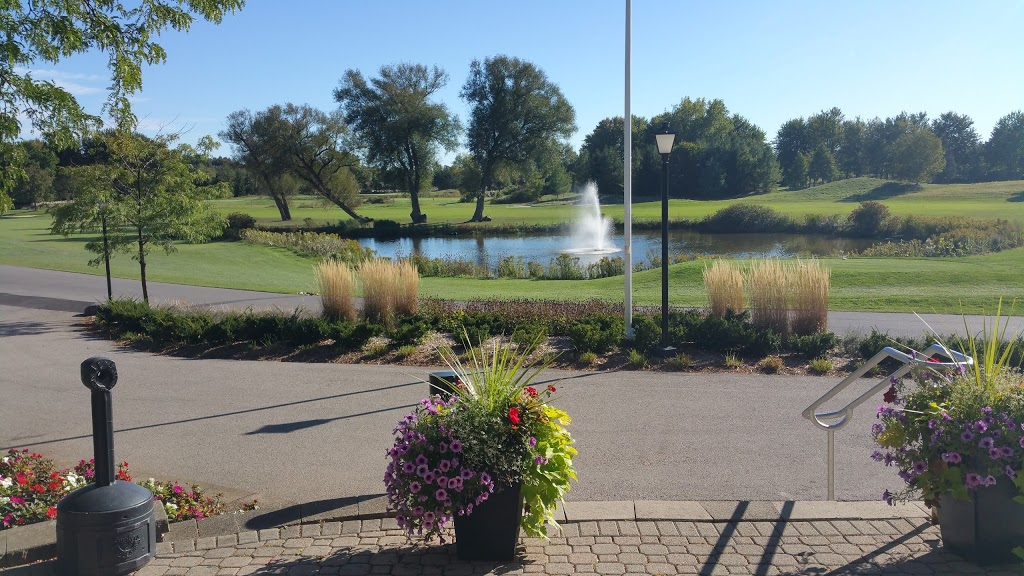 West Haven Golf & Country Club | point of interest | 7038 Egremont Dr, London, ON N6H 5L2, Canada | 5196412519 OR +1 519-641-2519