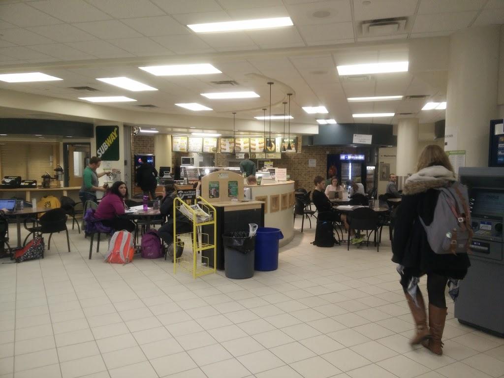 Subway | restaurant | 87 Campus Dr, Saskatoon, SK S7N 5B2, Canada | 3069662456 OR +1 306-966-2456