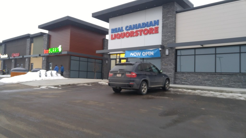 Real Canadian Liquor Store | store | 2746 James Mowatt Trail SW, Edmonton, AB T6W 3R3, Canada | 7804388263 OR +1 780-438-8263
