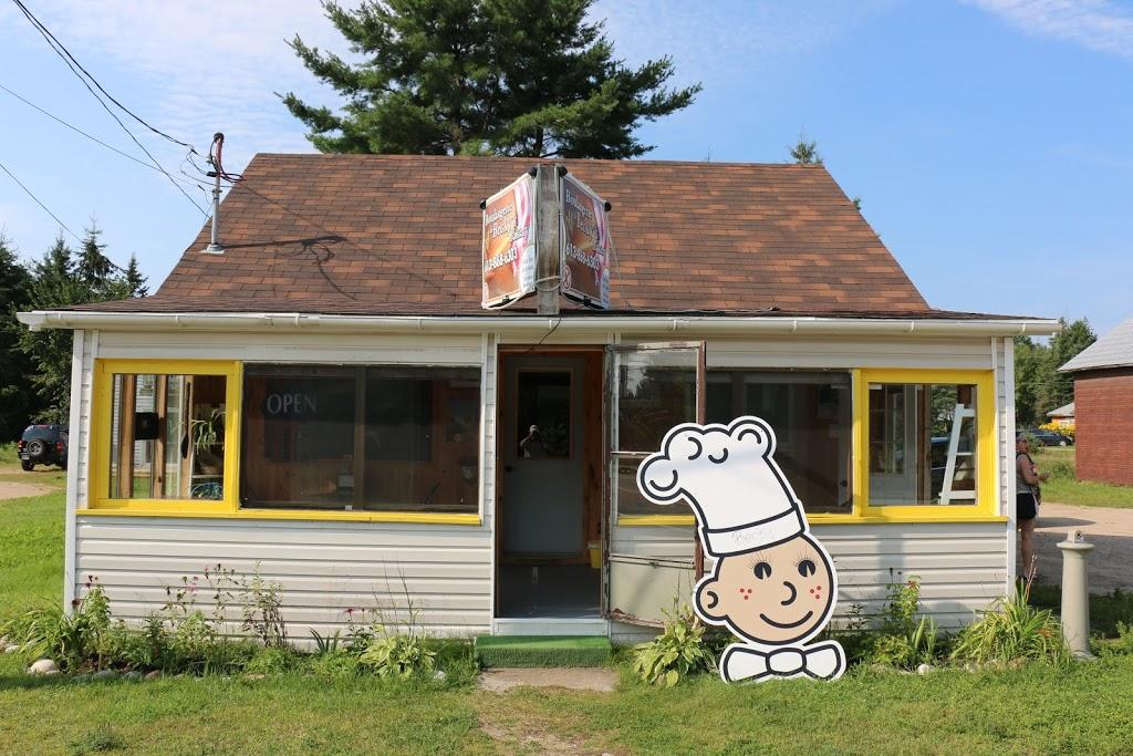 Boulangerie de Beckys Bakery | bakery | 387 Route 105, Kazabazua, QC J0X 1X0, Canada | 6138686303 OR +1 613-868-6303