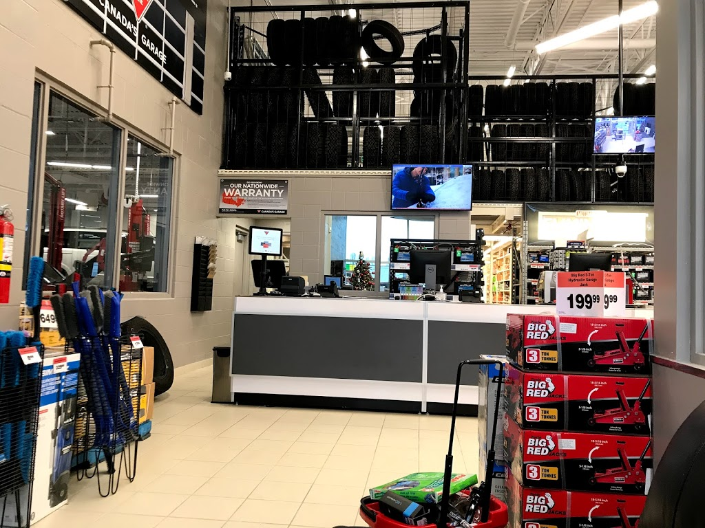 Canadian Tire - North Saanich, BC - Department store | 10300