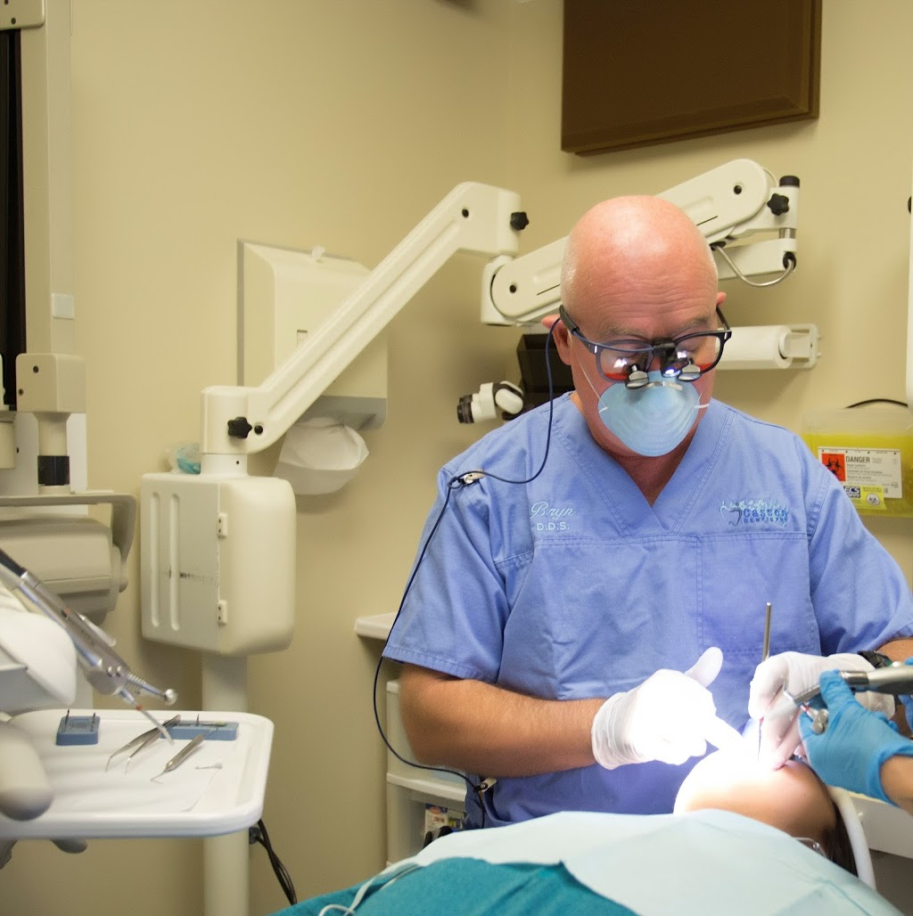 Dr. Bryn Casson Dentistry P C | dentist | 4 Robinson St, Little Current, ON P0P 1K0, Canada | 7053682272 OR +1 705-368-2272