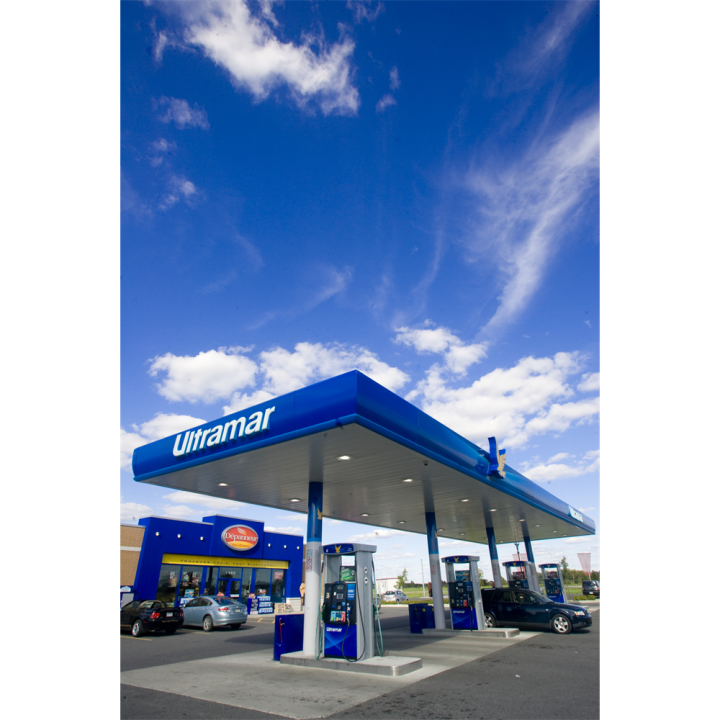 Ultramar | gas station | 6700 Boulevard Laurier, Terrebonne, QC J7M 1H1, Canada | 4504772925 OR +1 450-477-2925