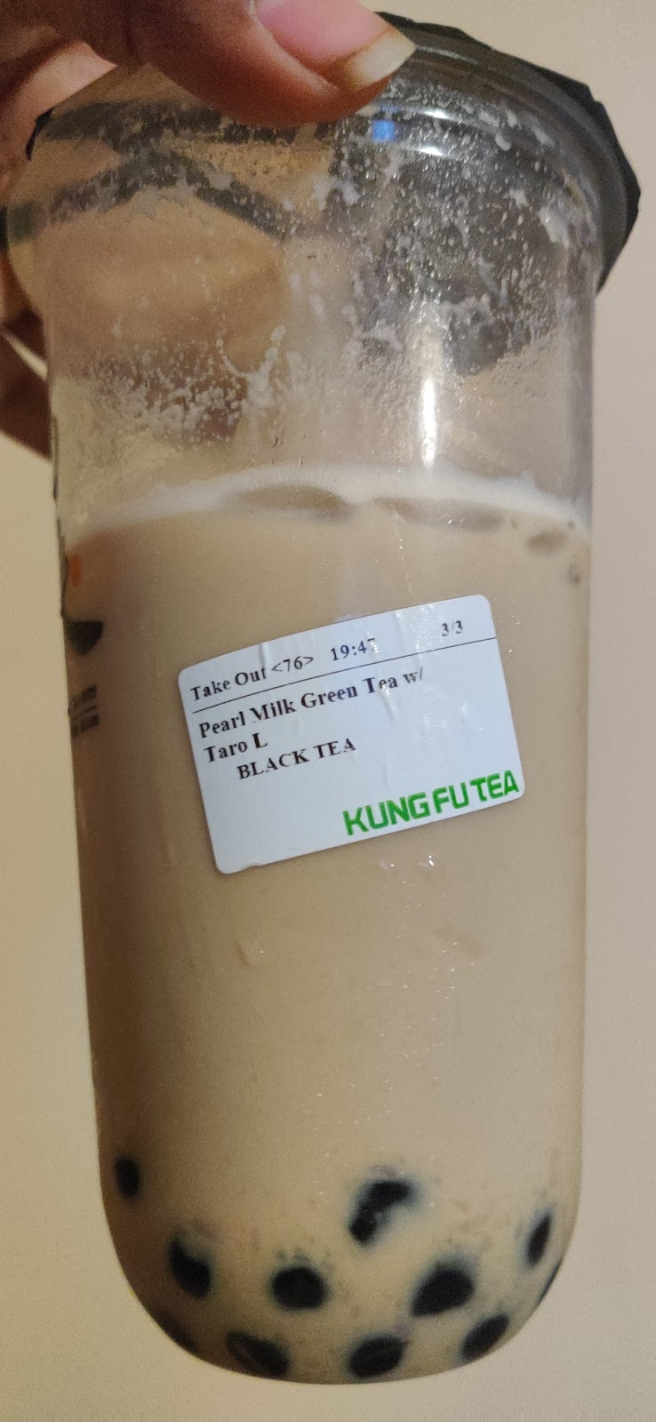 Kung Fu Tea on Ceremonial | cafe | 223 Ceremonial Dr Unit 10, Mississauga, ON L5R 2N3, Canada | 9055011847 OR +1 905-501-1847