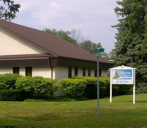 Hume Street Dental Care   dentist   304 Hume St, Collingwood, ON L9Y 1W1, Canada   7054452281 OR +1 705-445-2281