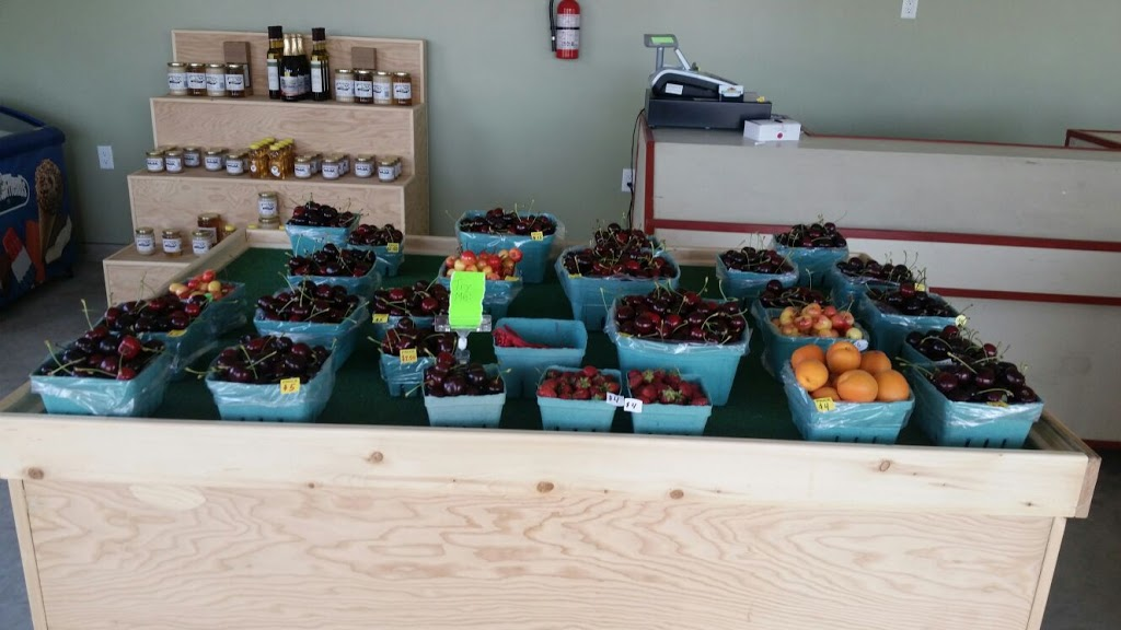 Kailay Orchards LTD & Kailay Fruit Market | store | 8800 Meadowlark Dr, Osoyoos, BC V0H 1V2, Canada | 2506891614 OR +1 250-689-1614