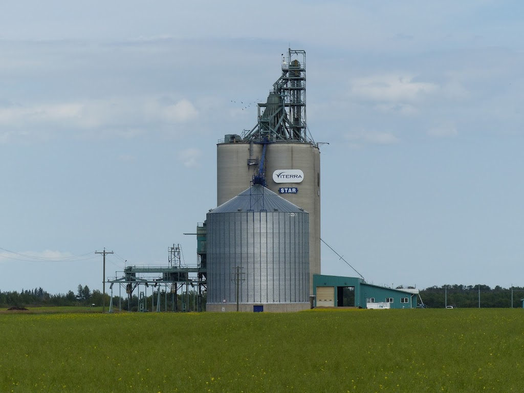 Viterra | point of interest | Hwy 831, Star, AB T0B 4E0, Canada | 7808952137 OR +1 780-895-2137