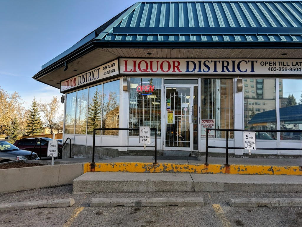Millrise Liquor   store   15 Millrise Blvd SW, Calgary, AB T2Y 1X7, Canada   5874814947 OR +1 587-481-4947