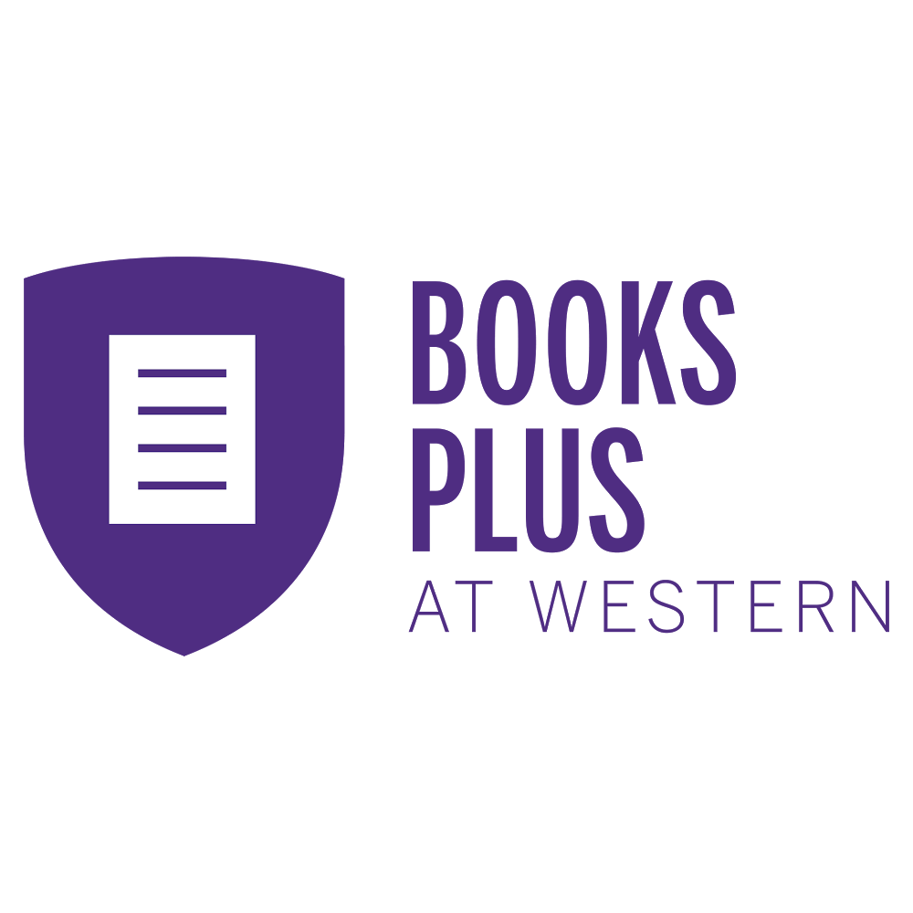 Books Plus | store | University of Western Ontarios Books Plus, 1153 Western Rd, London, ON N6G 1G6, Canada | 5196614091 OR +1 519-661-4091