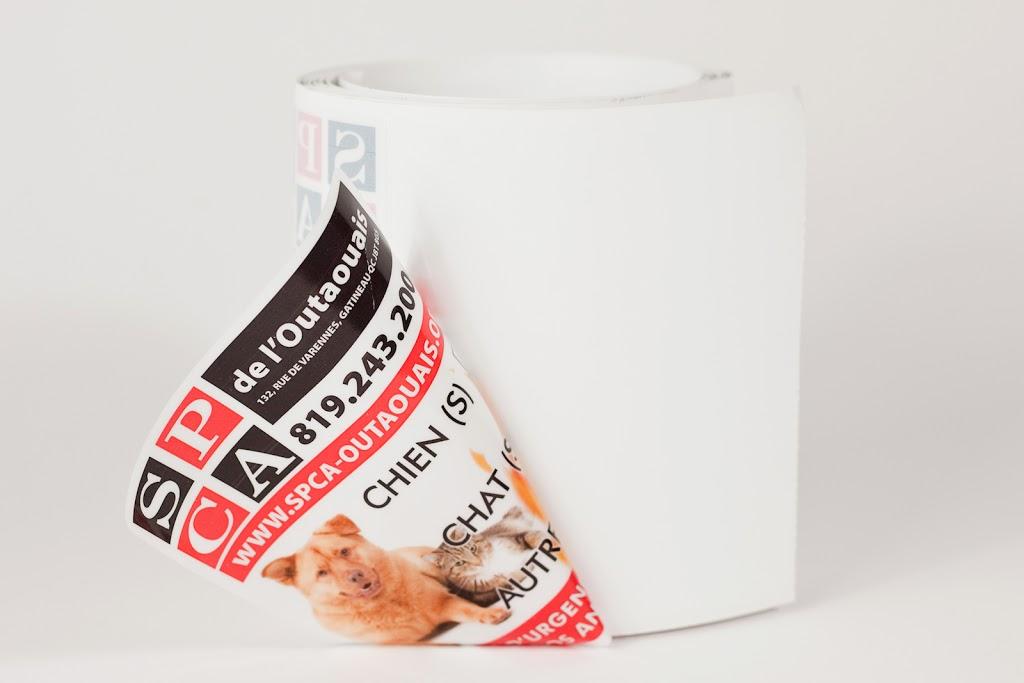 MultiLabel - Les étiquettes multi   store   933 Rue du Fédéral, Sherbrooke, QC J1H 5A6, Canada   8772717690 OR +1 877-271-7690