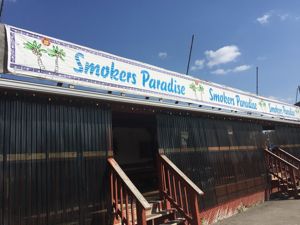 Smokers Paradise | store | Six Nations Indian Reserve No, 40, Alberton, ON N0A 1M0, Canada | 5194451260 OR +1 519-445-1260