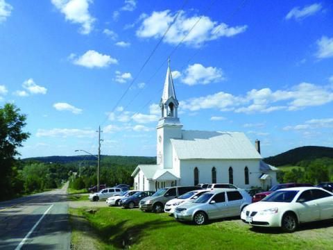 St Stephens Lutheran Church | church | 786 Renfrew County Rd 514, Palmer Rapids, ON K0J 2E0, Canada | 6137582867 OR +1 613-758-2867