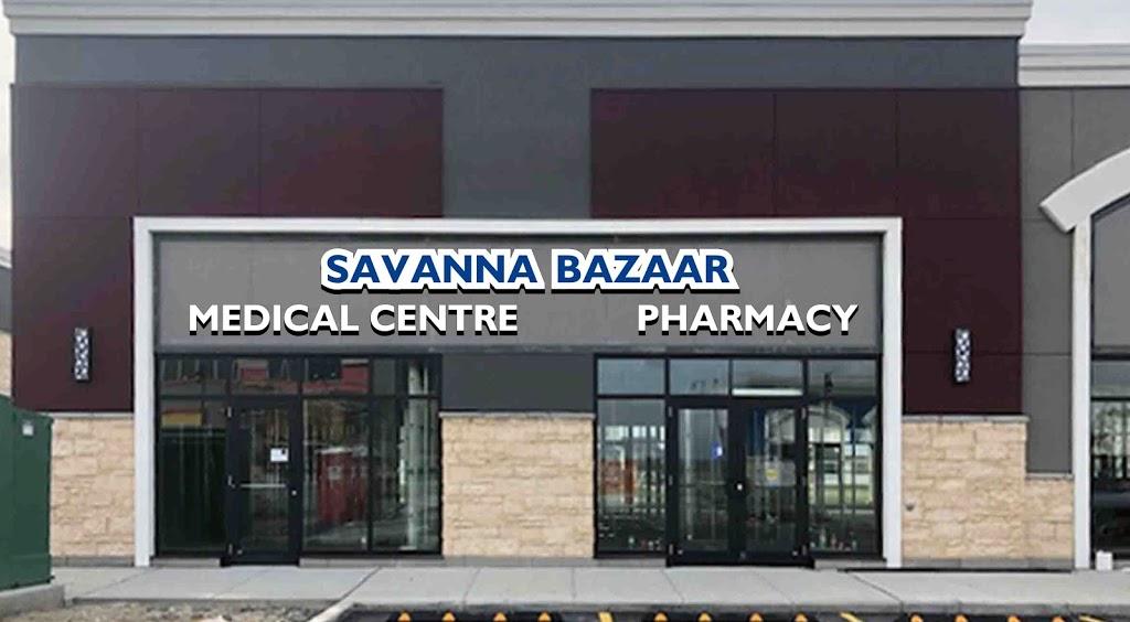 CommunityRx Pharmacy & Travel Clinic - Savanna Bazaar | health | 5850 88 Ave NE Unit # 8120, Calgary, AB T3J 0J2, Canada | 4034546777 OR +1 403-454-6777