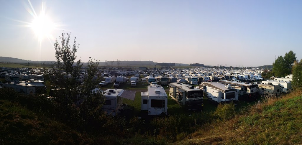 Terrasses St-Tite | campground | 801 Rue du Couvent, Saint-Tite, QC G0X 3H0, Canada | 4183657435 OR +1 418-365-7435