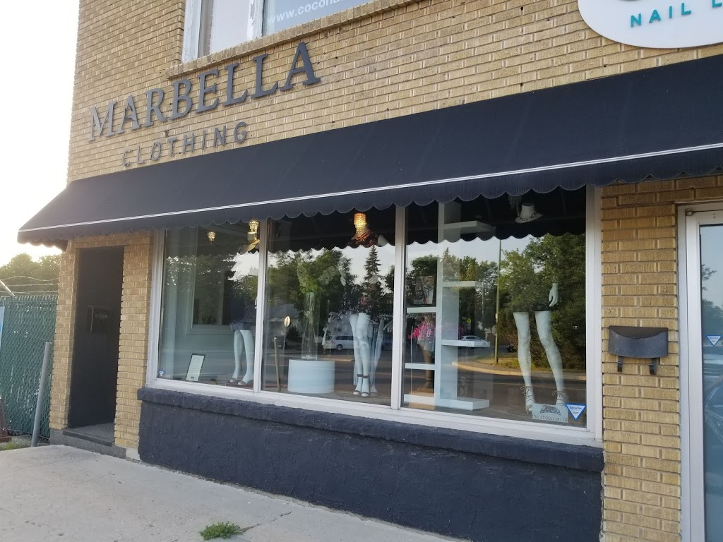 Marbella Clothing | clothing store | 3424 Hill Ave, Regina, SK S4S 0W9, Canada | 3069243354 OR +1 306-924-3354