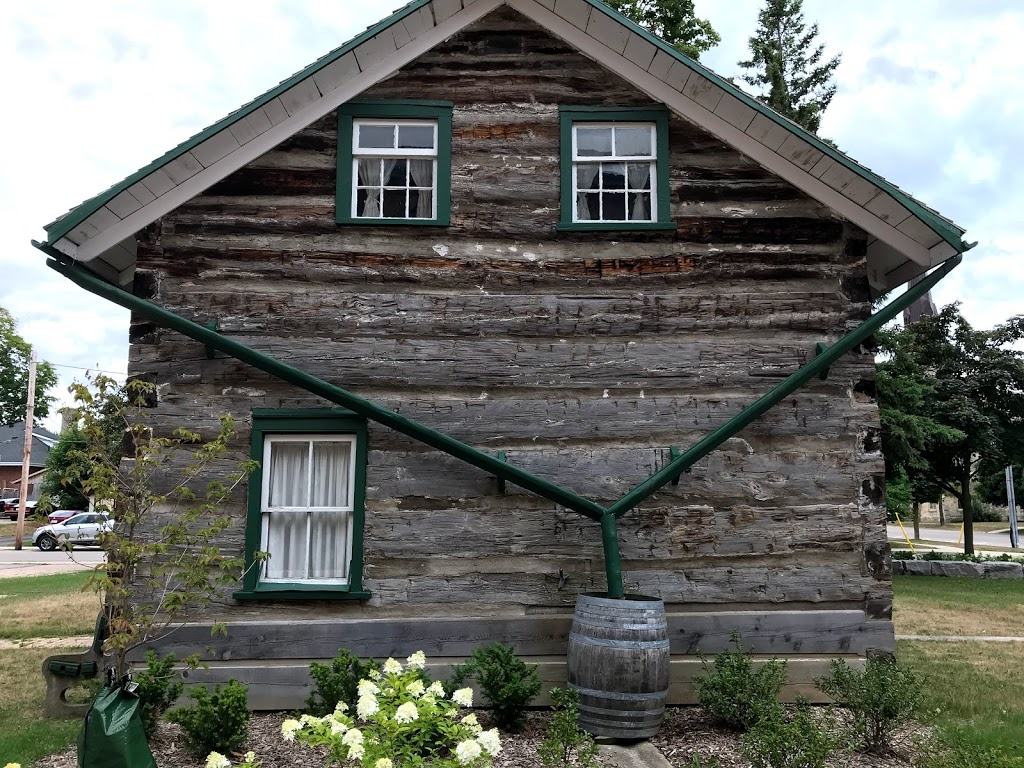 Huron County Museum | museum | 110 North St, Goderich, ON N7A 2T8, Canada | 5195242686 OR +1 519-524-2686