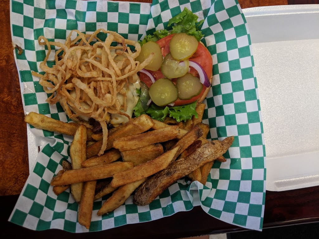 ReRuns | restaurant | 308 Wellington St, Sarnia, ON N7T 1H5, Canada | 5194915692 OR +1 519-491-5692
