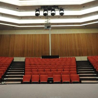 Fraser Auditorium | university | 935 Ramsey Lake Rd, Sudbury, ON P3E 2C6, Canada | 7056751151 OR +1 705-675-1151