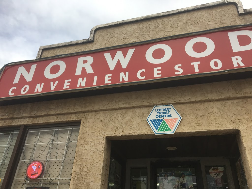 Norwood Convenience Store | convenience store | 11043 95 St, Edmonton, AB T5H 2G1, Canada | 7807566665 OR +1 780-756-6665