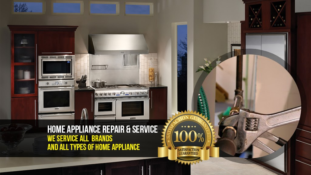 Ancaster Appliance Repair | home goods store | 1051 Garner Rd W #79, Ancaster, ON L9G 3K9, Canada | 9054810676 OR +1 905-481-0676
