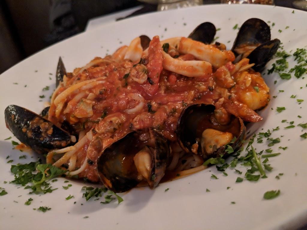 Colosseo Ristorante Italiano | restaurant | 670 Corydon Ave, Winnipeg, MB R3M 0X7, Canada | 2042844977 OR +1 204-284-4977