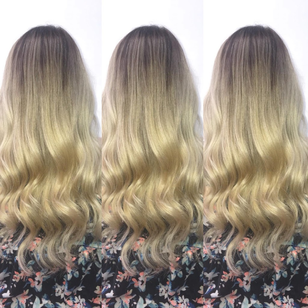 Green Mango Hair Salon | hair care | Kitchener, ON N2K 1M5, Canada | 2264445110 OR +1 226-444-5110