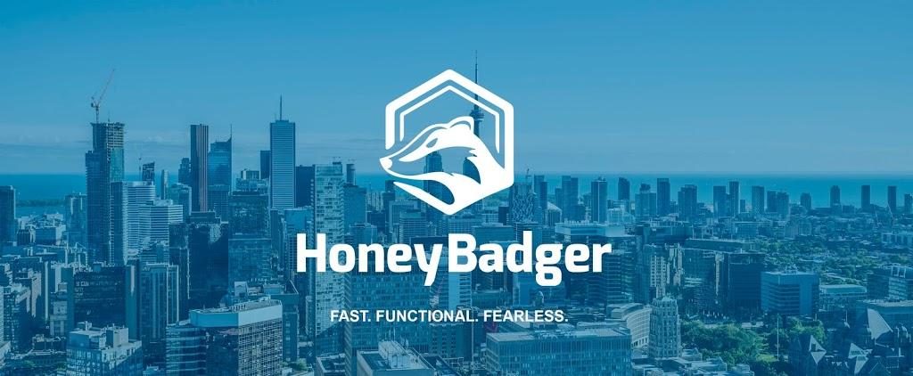 HoneyBadger Bitcoin   atm   102-2365, Gordon Dr, Kelowna, BC V1W 3C2, Canada   6047871220 OR +1 604-787-1220