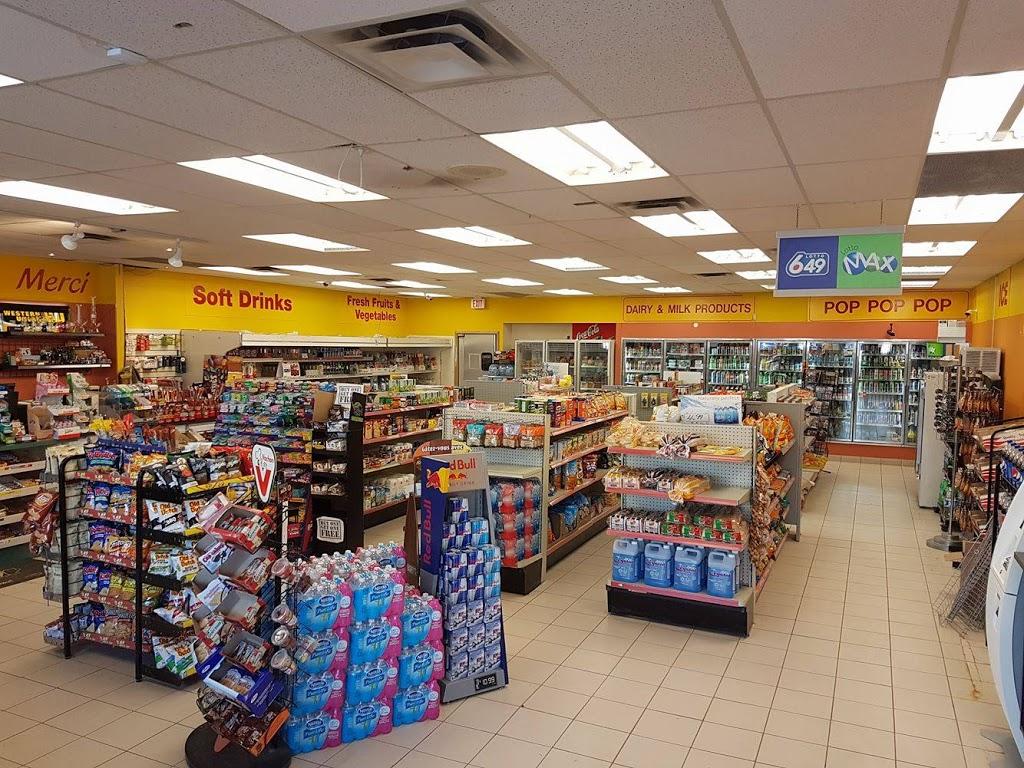 Vista Min-A-Mart | atm | 1565 Alta Vista Dr, Ottawa, ON K1G 0E9, Canada | 6137335773 OR +1 613-733-5773