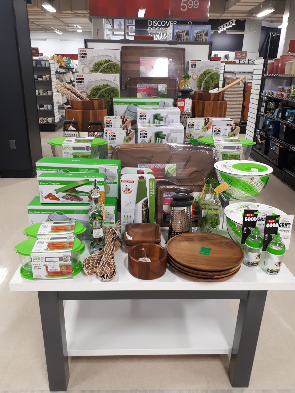 HomeSense | department store | 109 St NW, Edmonton, AB T5G 3A6, Canada | 7806704343 OR +1 780-670-4343