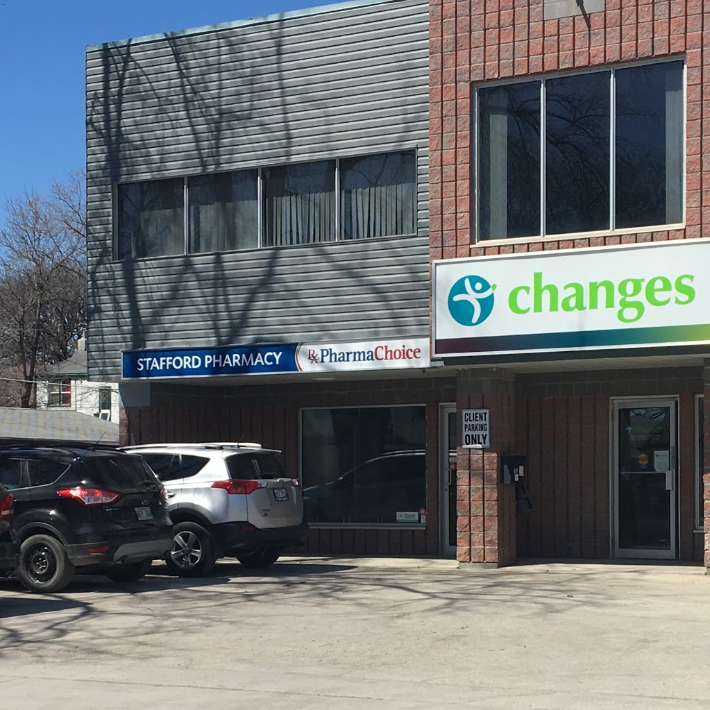 Stafford Pharmacy Pharmachoice | health | 395 Stafford St, Winnipeg, MB R3M 2X4, Canada | 2044742669 OR +1 204-474-2669