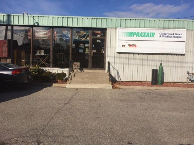 Praxair Canada Inc. | store | 126 Grey St, Brantford, ON N3S 4W1, Canada | 5197538437 OR +1 519-753-8437