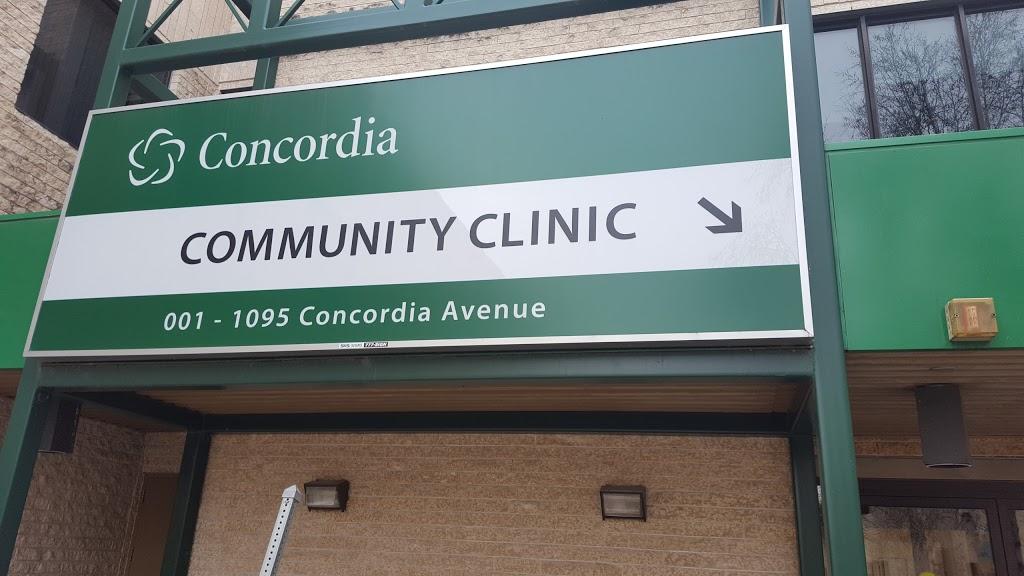Concordia Medical Centre | health | 1100 Concordia Ave #201, Winnipeg, MB R2K 4B8, Canada | 2046671100 OR +1 204-667-1100