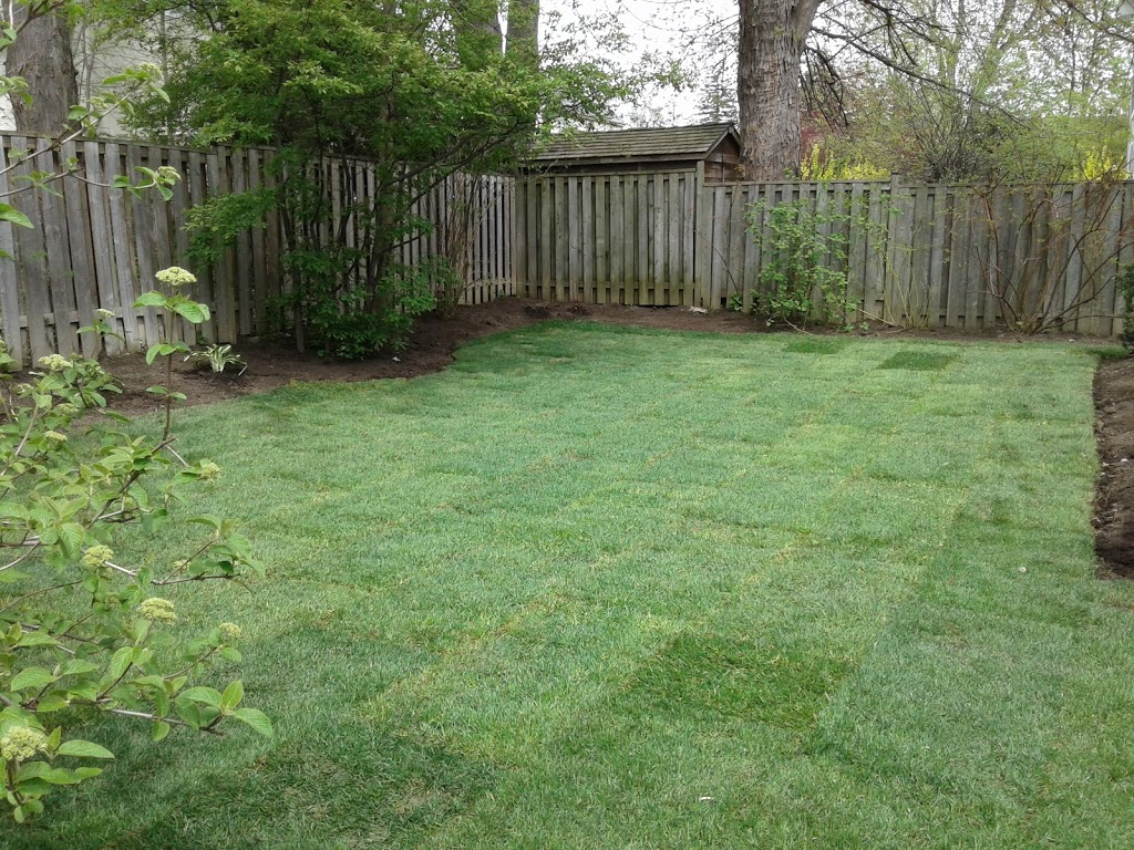 Red Oak Landscape Contractors   park   110 Copley St, Pickering, ON L1V 6V6, Canada   6476714565 OR +1 647-671-4565