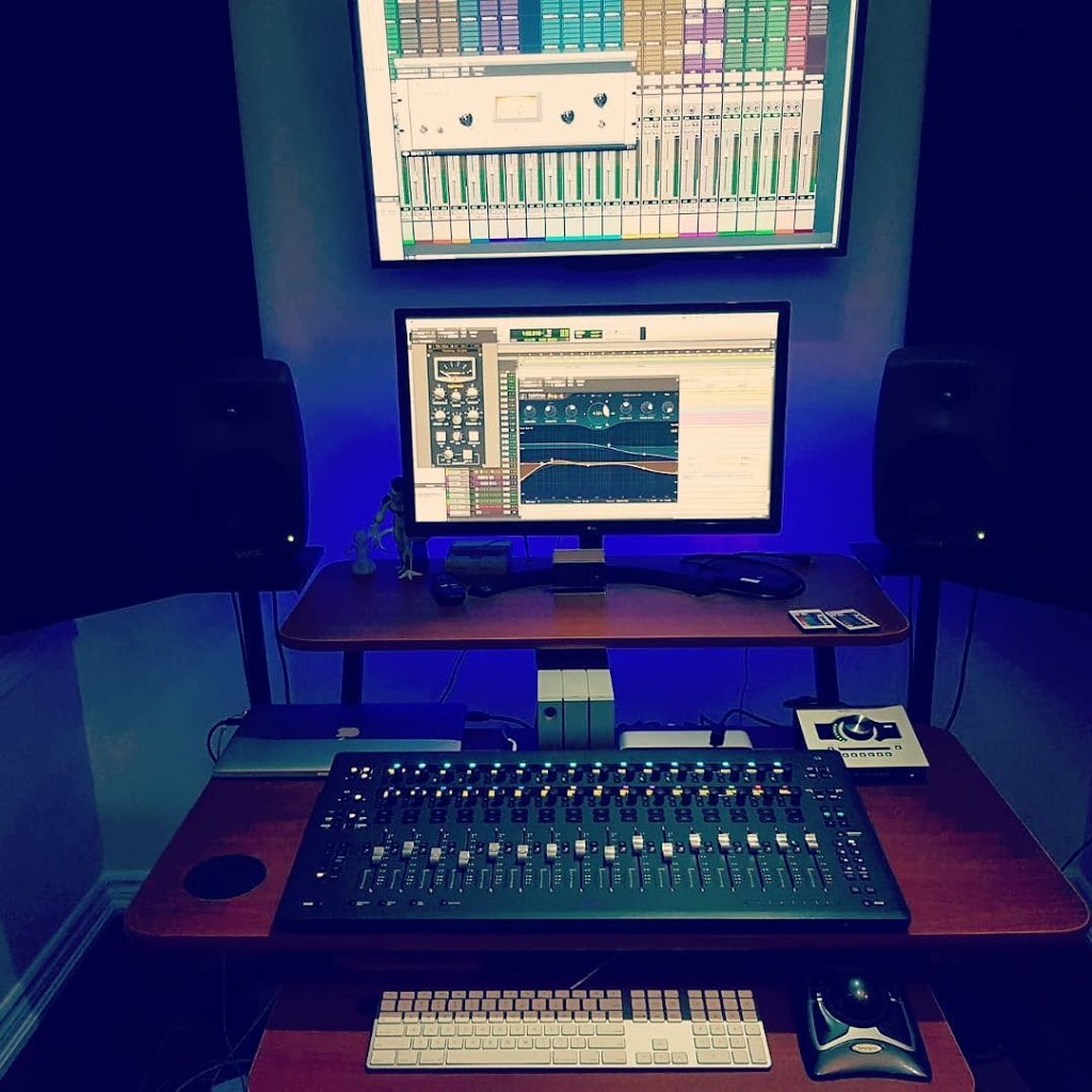 BluePrint Sound | electronics store | 39 Andretti Cres, Brampton, ON L6X 0R5, Canada | 4163016249 OR +1 416-301-6249