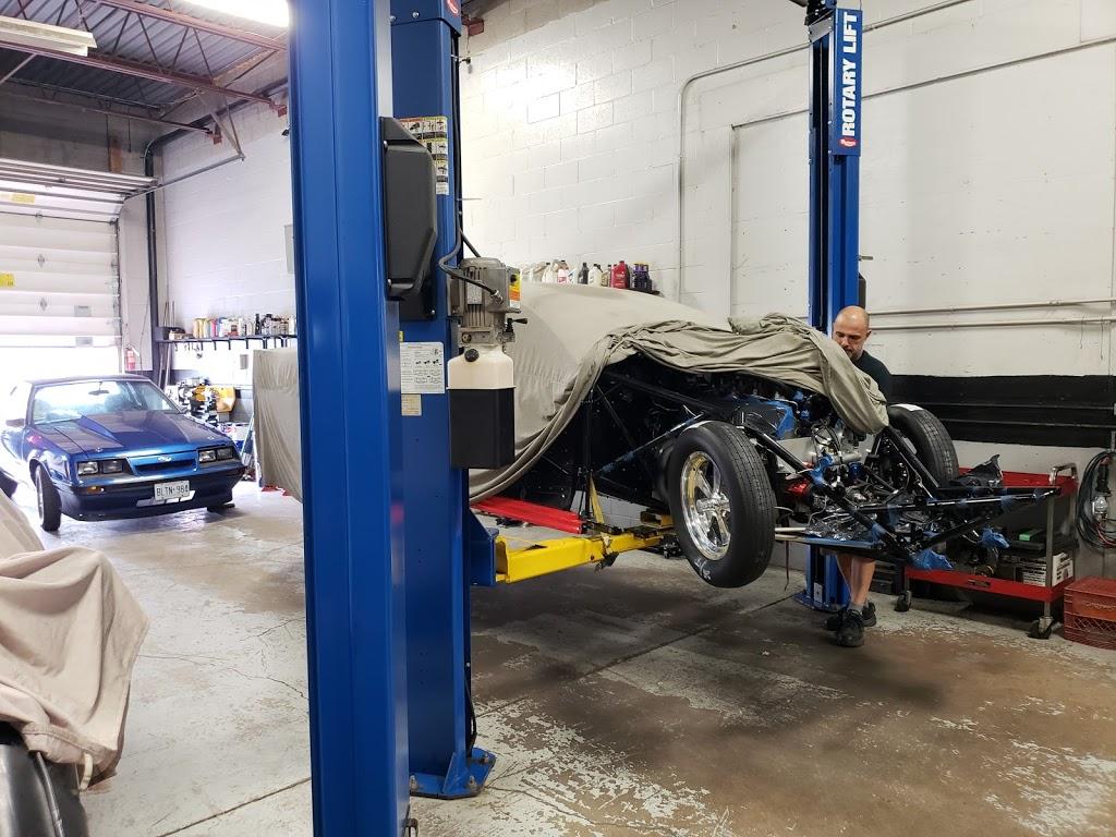 D Sousa Performance | car repair | 495 495 McGeachie Dr, Milton, ON L9T 3L5, Canada | 9058787095 OR +1 905-878-7095