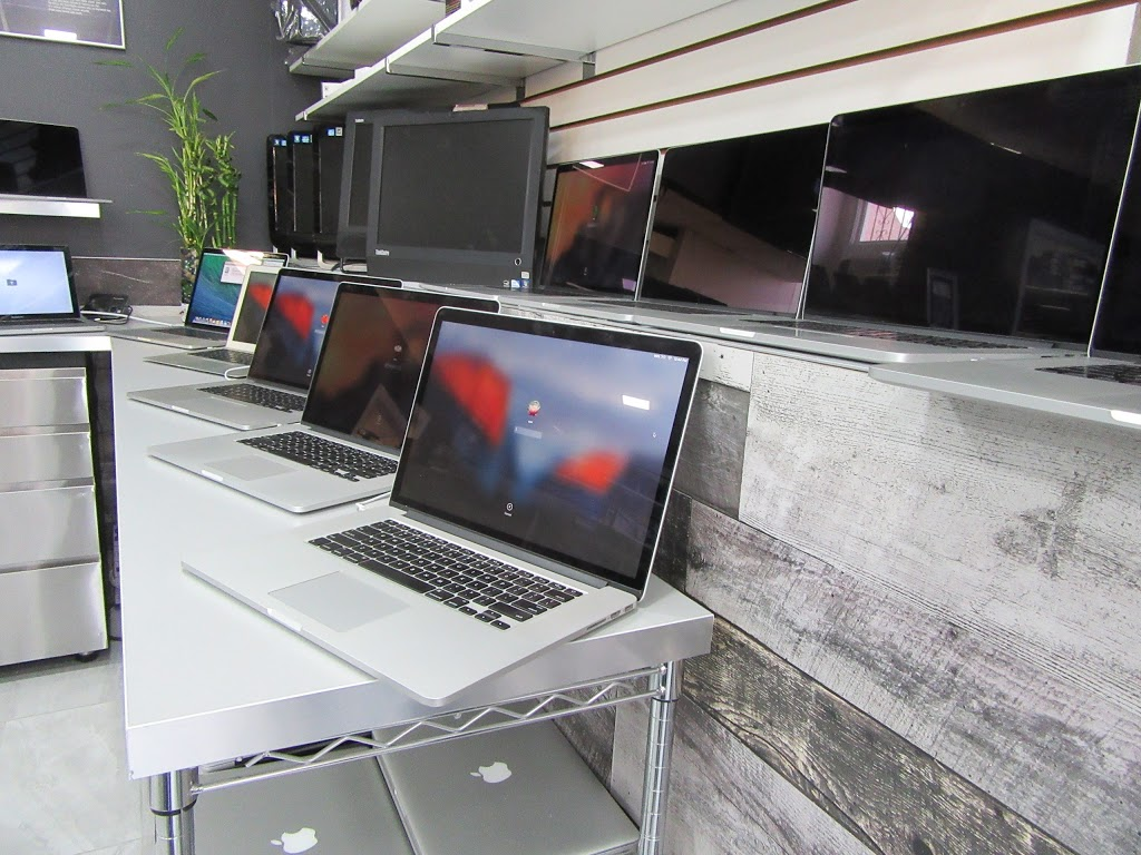 The PC Room | electronics store | 546 Gladstone Ave, Ottawa, ON K1R 5P3, Canada | 6139077666 OR +1 613-907-7666