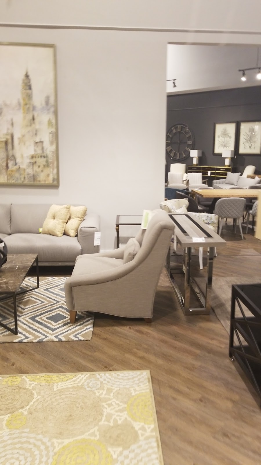 Ashley HomeStore | furniture store | 60 Highfield Park Dr, Dartmouth, NS B3A 4R9, Canada | 9024507007 OR +1 902-450-7007
