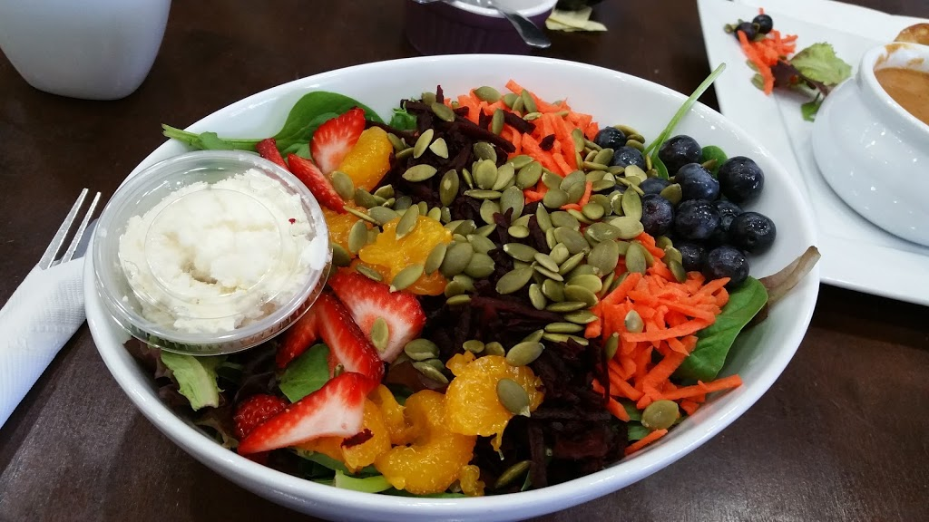 Edible Art Cafe | restaurant | 9701 Commercial St, New Minas, NS B4N 3G6, Canada | 9026817375 OR +1 902-681-7375