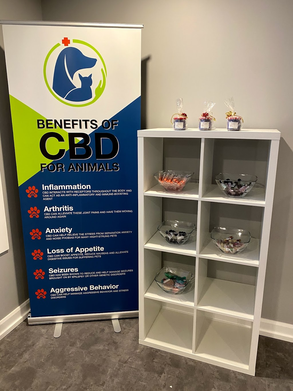 The CBD Shop | health | 145 Charing Cross St, Brantford, ON N3R 2J3, Canada | 5193044466 OR +1 519-304-4466