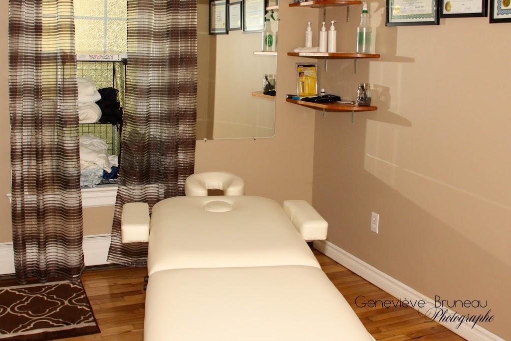 Massothérapie JRS, Orthothérapie   health   444 Rue Léonidas, Sherbrooke, QC J1H 2H5, Canada   8195782961 OR +1 819-578-2961