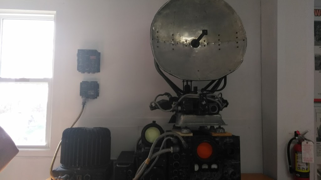 The Secrets of Radar Museum | museum | 2155b Crumlin Sideroad, London, ON N5V 3Z9, Canada | 5196915922 OR +1 519-691-5922