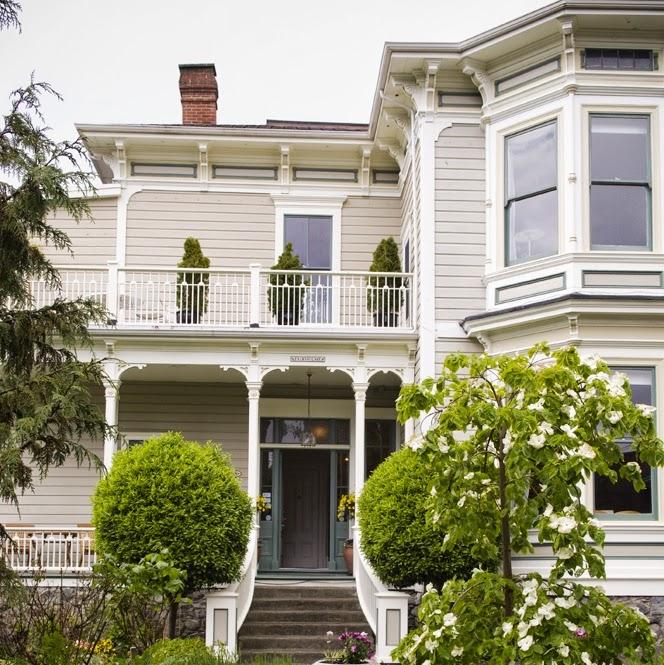 Fairholme Manor | lodging | 638 Rockland Pl, Victoria, BC V8S 1W3, Canada | 2505983240 OR +1 250-598-3240