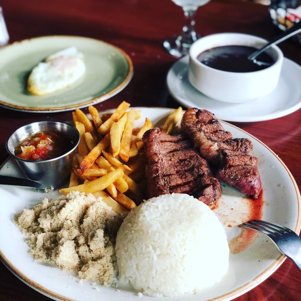 Rio 40 Restaurant | restaurant | 1256 St Clair Ave W, Toronto, ON M6E 1B9, Canada | 4166546363 OR +1 416-654-6363
